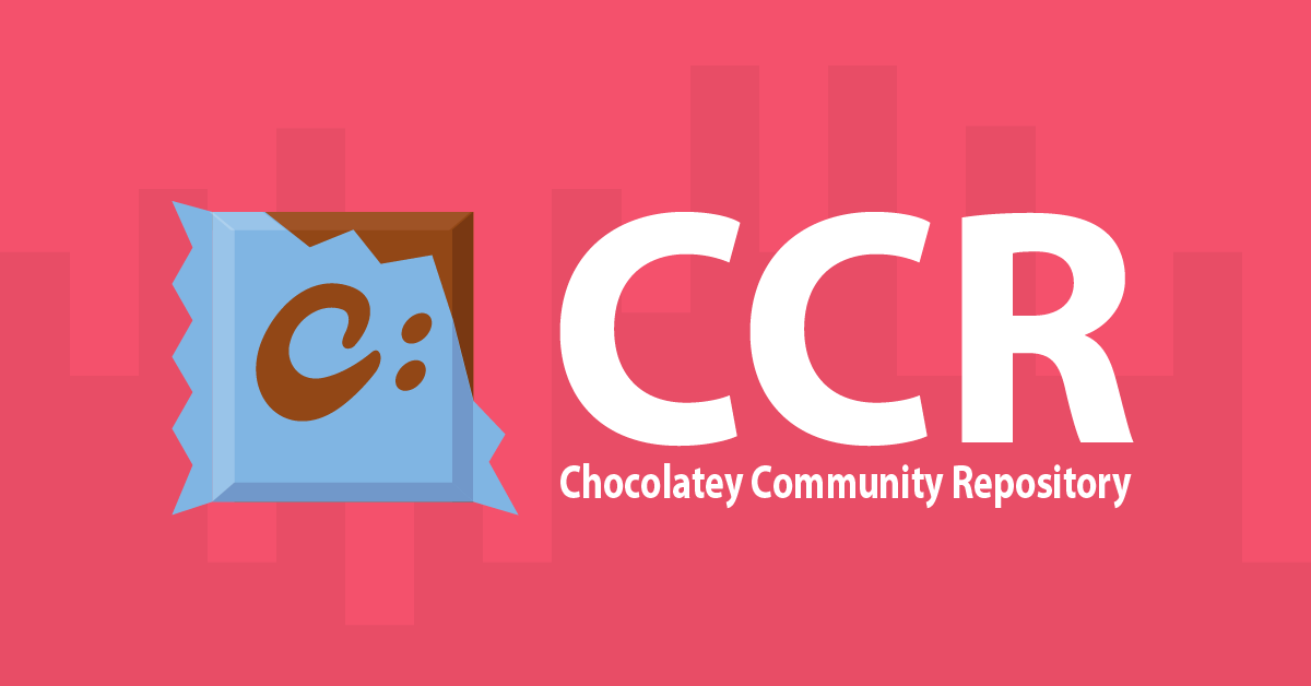 Chocolatey Community Repository - Service Interruptions