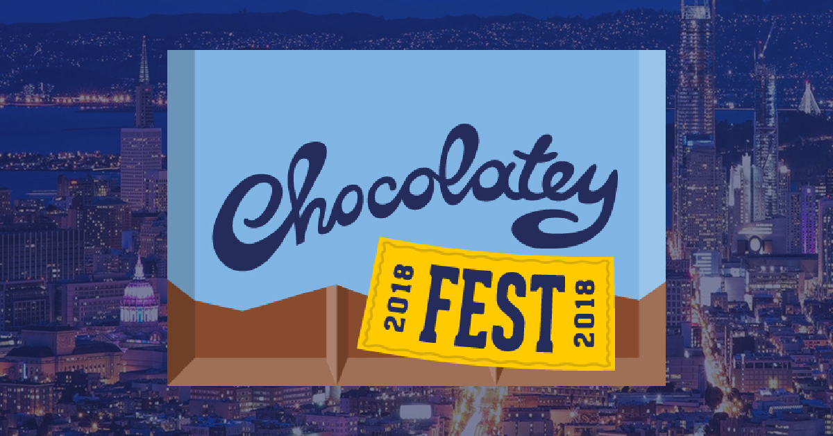 Chocolatey Fest Less Than a Month to Go!
